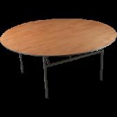 stoły okrągłę